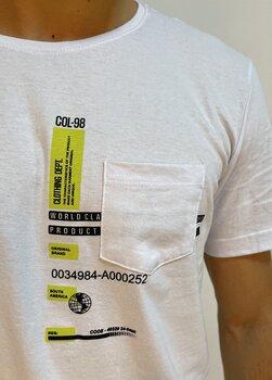 Camiseta Masculina Algodão com Estampa