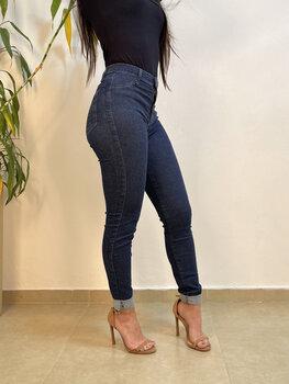 Calça Jeans Feminina Skinny My Size
